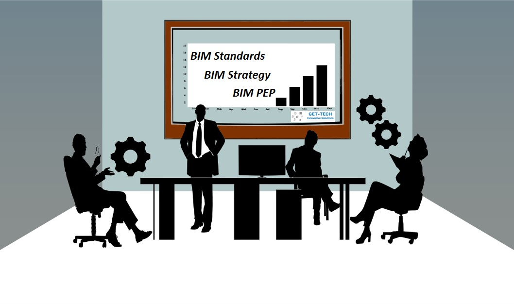 BIM-VDC STANDARDS IMPLEMENTATION